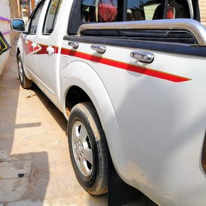 2011 Used Nissan Pickup for sale