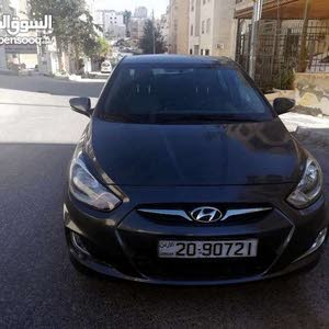 Hyundai Accent for sale, Used and Automatic