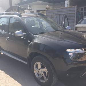 Renault Duster 2013 For sale - Black color