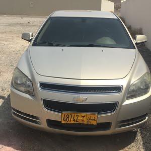 Chevrolet Malibu 2011 For Sale