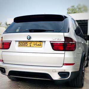 180,000 - 189,999 km BMW X5 2011 for sale