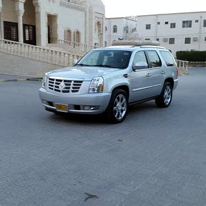 Automatic Cadillac 2012 for sale - Used - Barka city