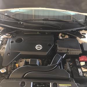 Altima 2014 - Used Automatic transmission