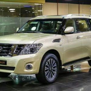 Nissan Patrol 2011 For sale - Beige color