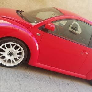 1999 Used Volkswagen Beetle for sale