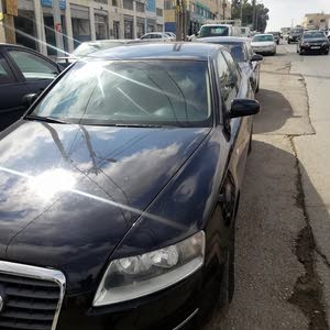 2009 Used A6 with Automatic transmission is available for sale