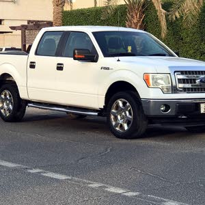 condition Ford F-150 2013 with  km mileage