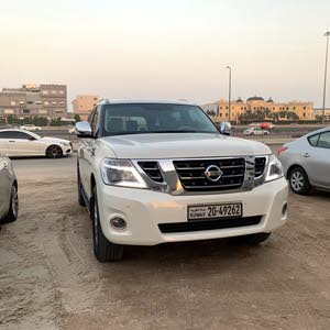 2013 Nissan Patrol for sale at best price