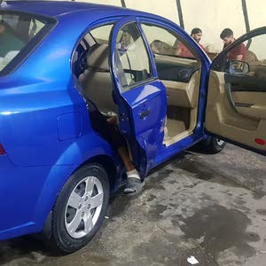 Used 2007 Chevrolet Aveo for sale at best price