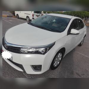 Urgent Sale Toyota Corolla GLX Model 2015