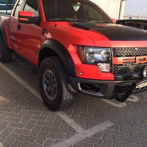 For sale Ford F-150 car in Dubai