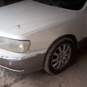Automatic Hyundai 2011 for sale - Used - Sorman city