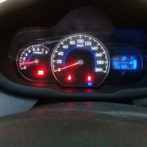 2013 Hyundai i10 for sale in Tripoli