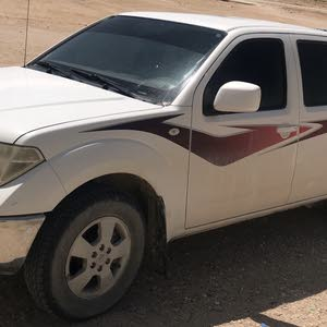 Nissan Navara car is available for sale, the car is in New condition