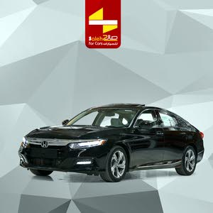 Honda Accord car is available for sale, the car is in New condition