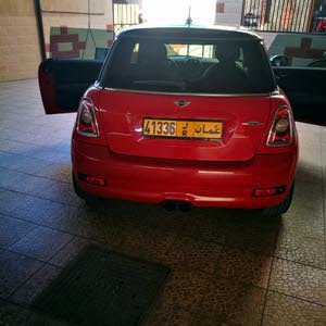 150,000 - 159,999 km mileage MINI Cooper for sale