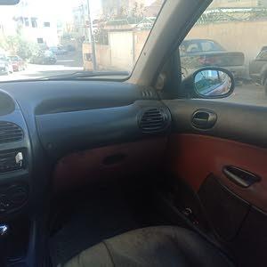 بيجو 206 موديل 2005 للبدل ع ستروين سي 5 او رينو ميجان غير عادي