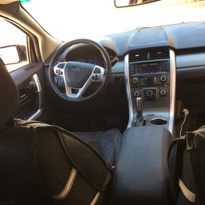 For sale Ford Edge car in Amman