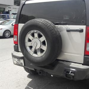 100,000 - 109,999 km Hummer H3 2008 for sale