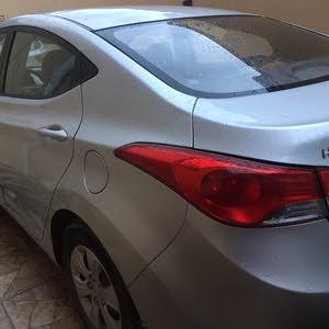 Available for sale! +200,000 km mileage Hyundai Elantra 2013