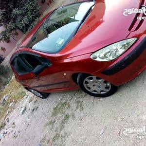 For sale a Used Peugeot  2006