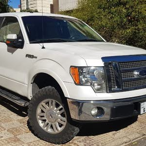 Used Ford 2012