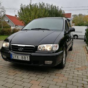 Hyundai Trajet 2006 - Tripoli