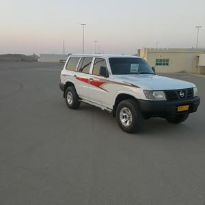 Used 1999 Nissan Patrol for sale at best price