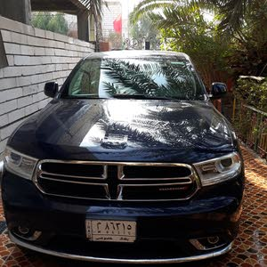 New 2017 Dodge Durango for sale at best price