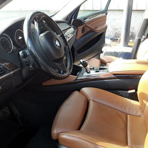 Used condition BMW X6 2010 with 110,000 - 119,999 km mileage