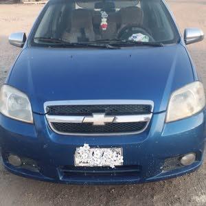 Used Chevrolet 2007