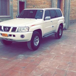 Manual Nissan 2007 for sale - Used - Dhank city