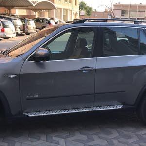 Grey BMW X5 2012 for sale
