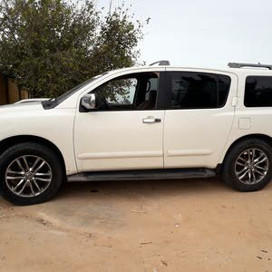 Used 2006 Nissan Armada for sale at best price