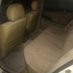Automatic White Nissan 2000 for sale