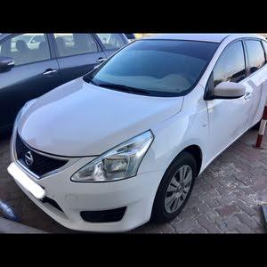 Nissan Tiida for sale in Ras Al Khaimah