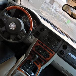 Jeep Commander car for sale 2007 in Mecca city