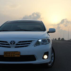 120,000 - 129,999 km mileage Toyota Corolla for sale