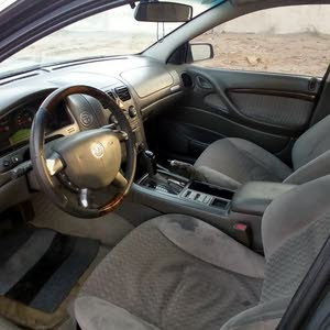 White Chevrolet Caprice 2006 for sale