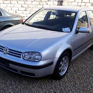 Available for sale! 170,000 - 179,999 km mileage Volkswagen Golf 2001