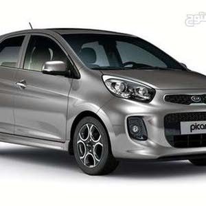 Kia Picanto car for sale 2012 in Basra city