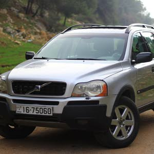 Used XC90 2006 for sale