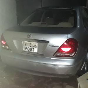 Nissan Sunny 2008 For sale - Grey color