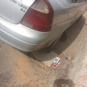 Used Opel Corsa for sale in Cairo