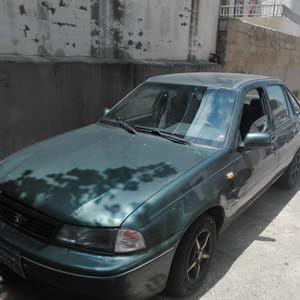 دايو سيلو 1996