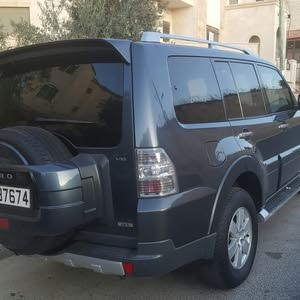 Used Pajero 2008 for sale