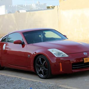 For sale 2008 Red 350Z