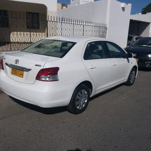 Toyota Yaris car for sale 2008 in Muscat city