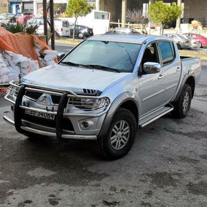 2015 Used L200 with Automatic transmission is available for sale