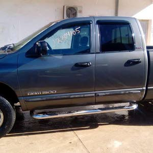 Available for sale! 160,000 - 169,999 km mileage Dodge Ram 2003